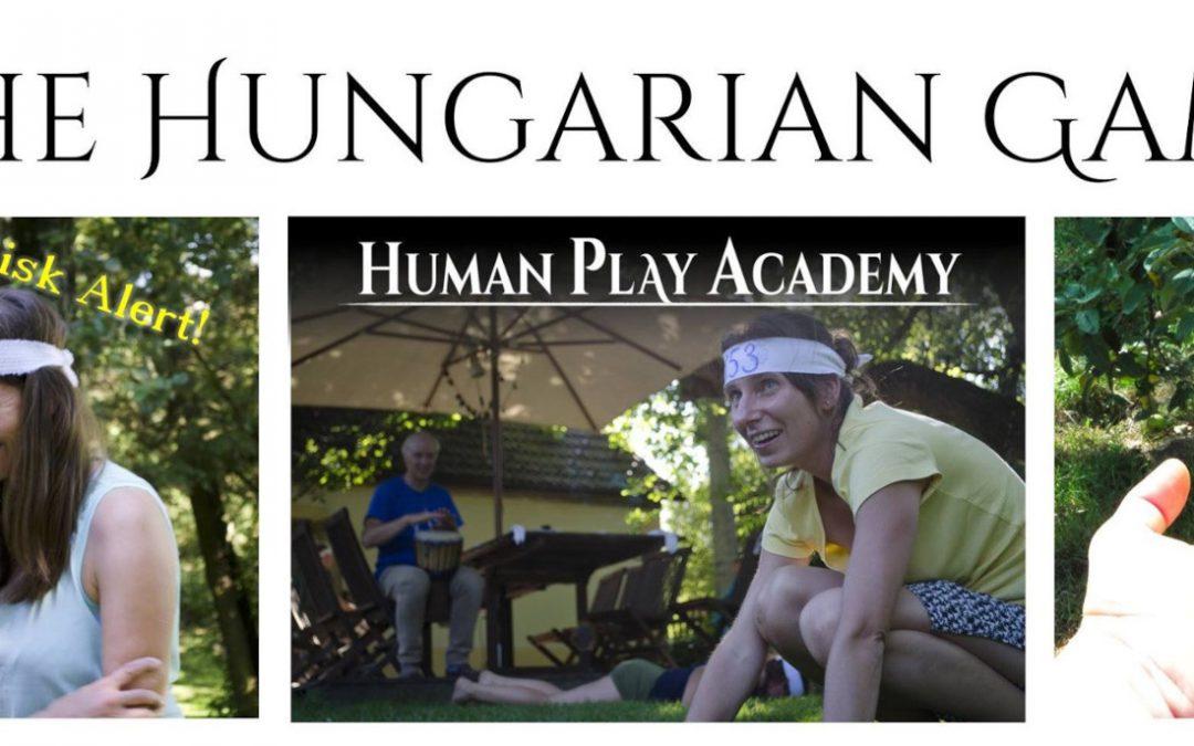Hungarian Game